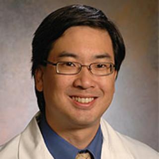Benjamin Ko, MD