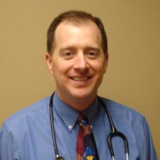 John McBride, MD