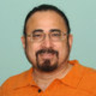 Wilfredo Souchet, MD
