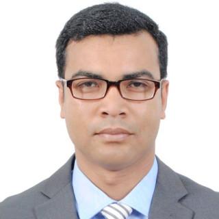 Mahidul Chowduary, MD