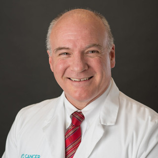Keith Justice, MD
