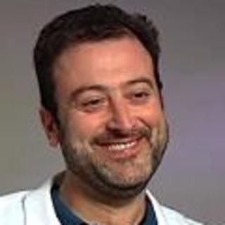 Demetrius Bravidis, MD