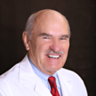 Richard Mackenzie, MD