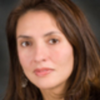 Diana Palacio Uran, MD