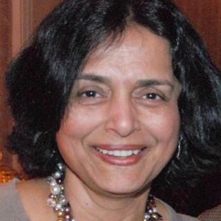 Parvati Ramchandani, MD