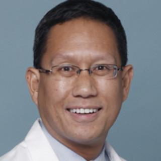 Edsel Gayoso, MD