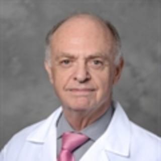 S. David Nathanson, MD