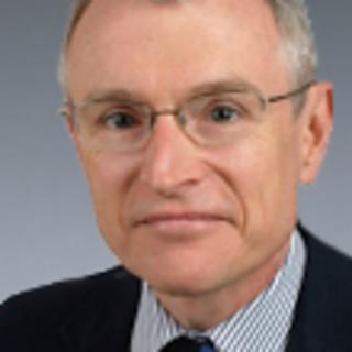 Robert Israel Jr., MD