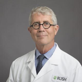 Leonard Verhagen Metman, MD
