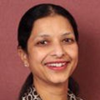 Indira Chervu, MD