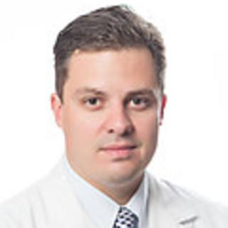 David Herzig, MD