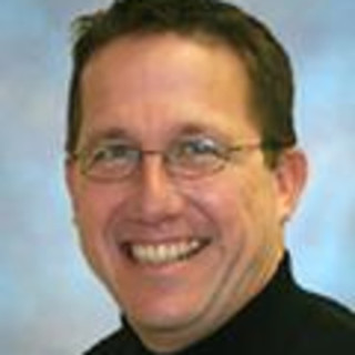 Patrick Butler, MD