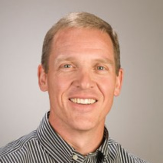 Kenneth Madsen, MD