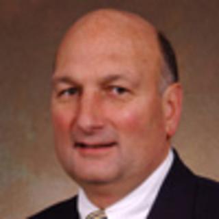 John Dobrowski, MD