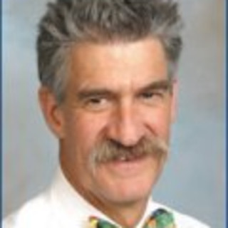 Mark Pearlman, MD