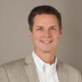 Burke Robinson, MD