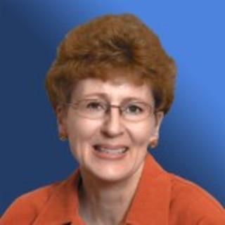 Ellen McCormick, MD