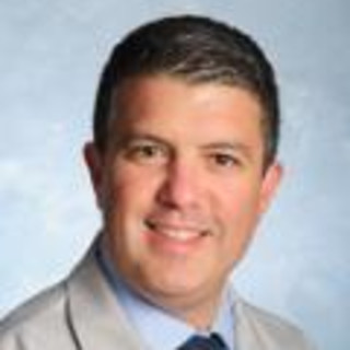 Roger Goldberg, MD