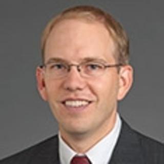 Michael McCrory, MD