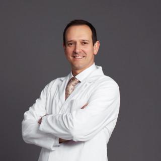 Isaac Dapkins, MD