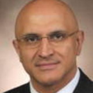 Fred Rezvani, MD