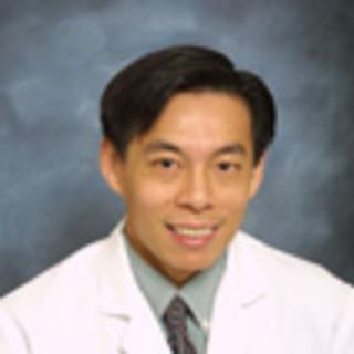 Sam Huang, MD