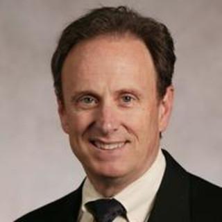 Ian Lawson, MD