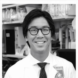 David J. Chen, MD