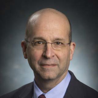 David Rogers, MD