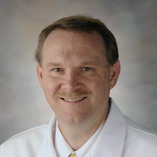 Randal Robinson, MD