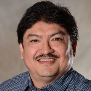 Geraldo Saavedra, MD
