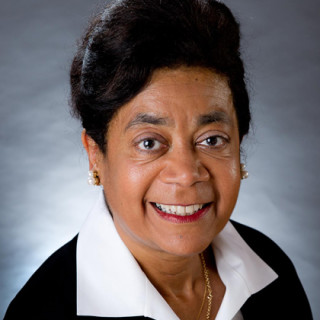 Saundra Curry, MD