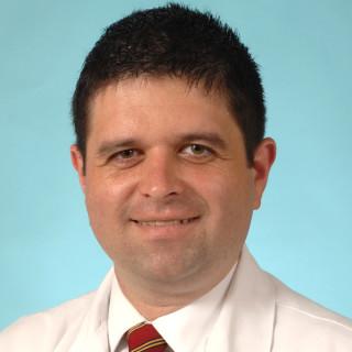 Brian Van Tine, MD