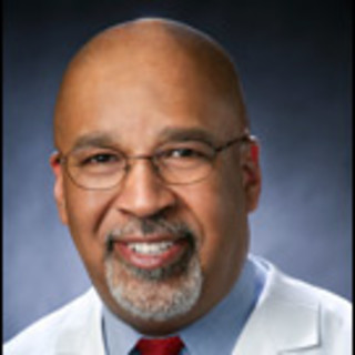 James Walden Jr., MD