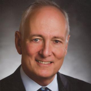 James Stark, MD
