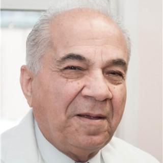 Michael (Mehr) Afshari, MD