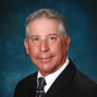 Kenneth Haskin, MD