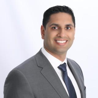 Kermaan Mehta, MD