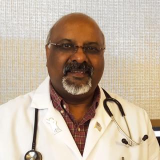 Jaybalan Moodley, MD