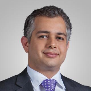Hamid Abdollahi, MD