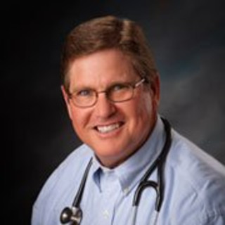 Richard Baxley, MD