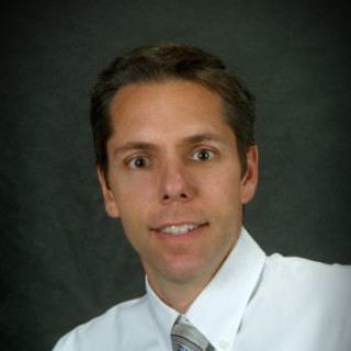 Christian Morgan, MD