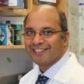 Shridar Ganesan, MD