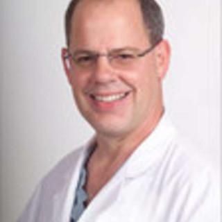 Vance Wilson, MD