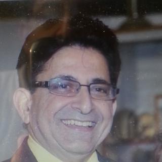 Rakesh Bhan, MD