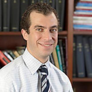 Ilya Laufer, MD