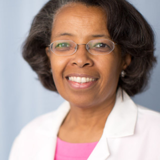 Marie Borum, MD