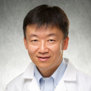 Chen Zhao, MD