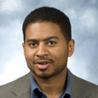 Warren Johnson III, MD