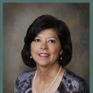 Anna Lozano, MD